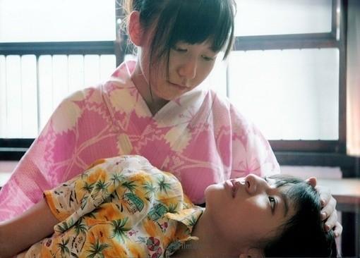 少女馆(四)——筱山纪信