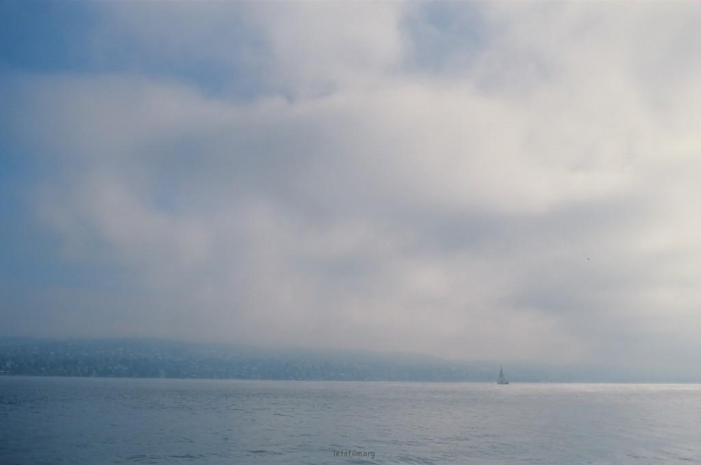 un lac de illusion