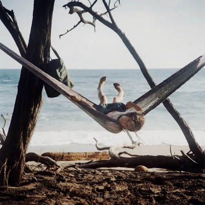 Richard Foulser的夏日慢活摄影作品