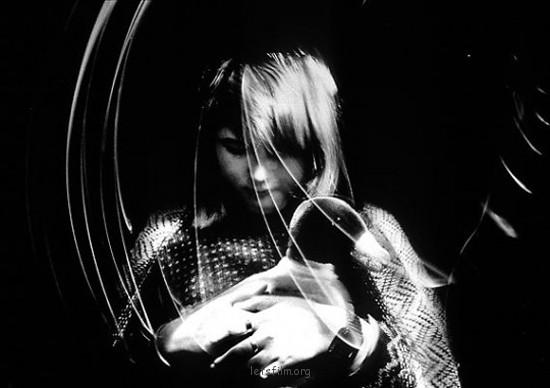 盲人摄影师Evgen Bavcar