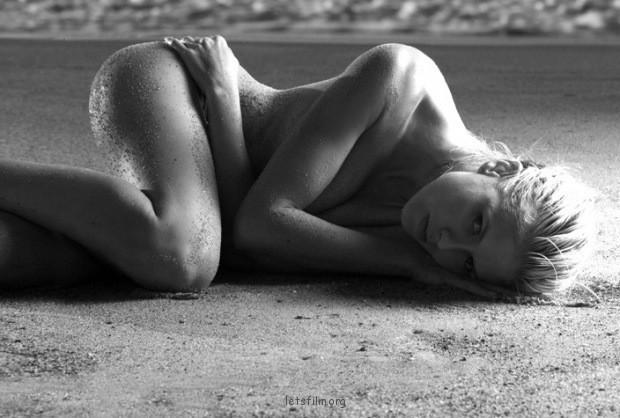 美丽的人体艺术摄影