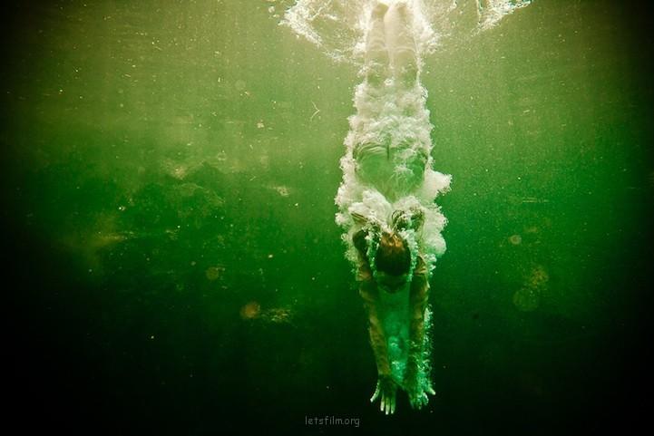 跳进潜意识的深潭