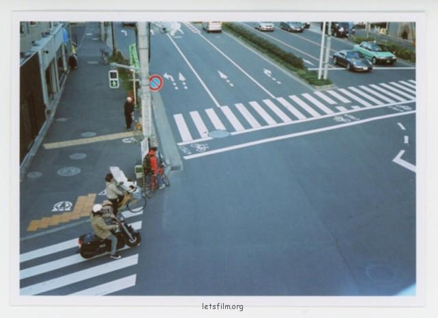 AKITO SHIMOYAMA的日系摄影
