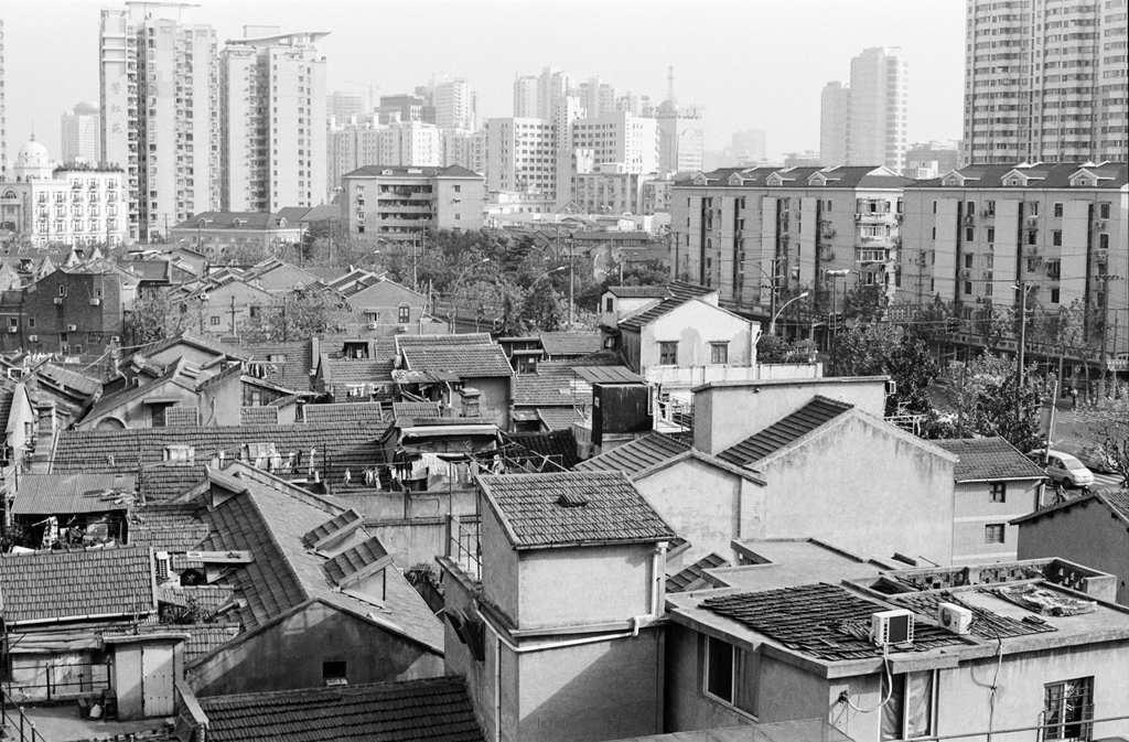 远去的上海