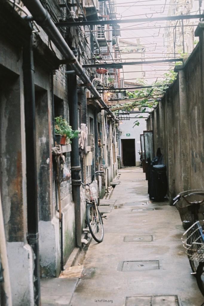 上海街头随拍