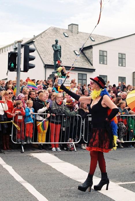 2013 Reykjavík Gay Pride