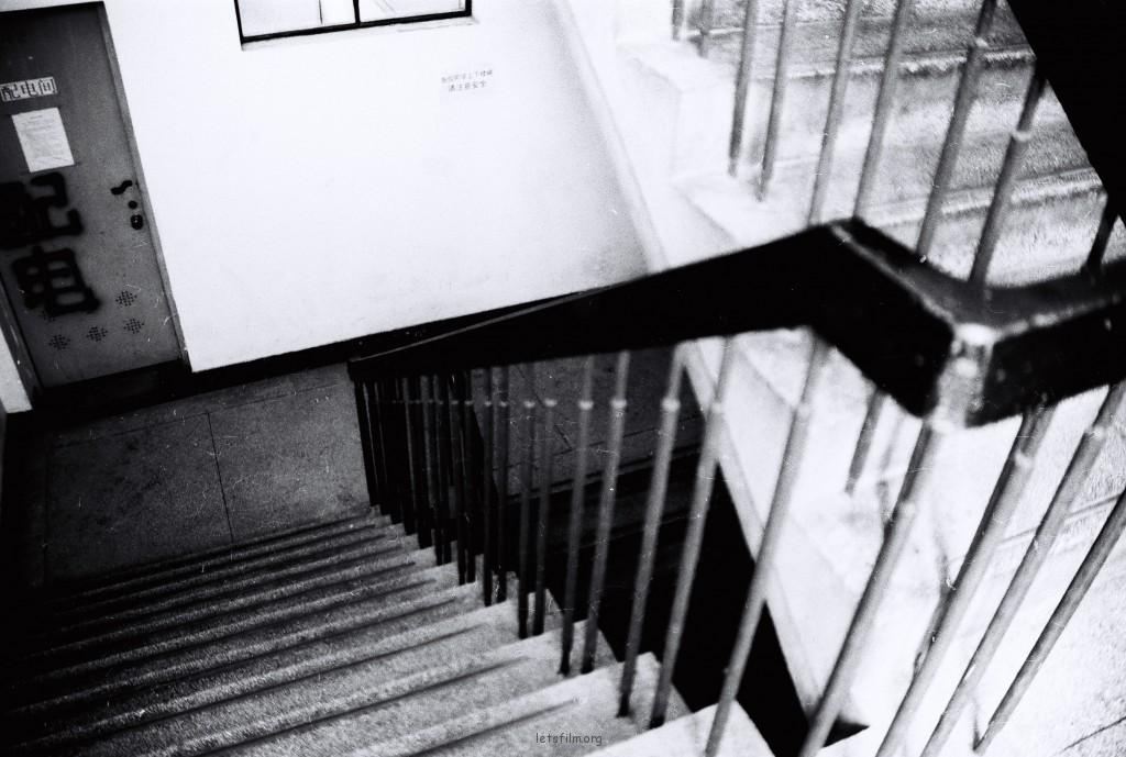 black&white_ecnu