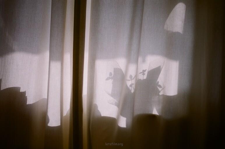 一个人的房间