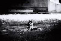 投稿作品No.325 black&white_ecnu