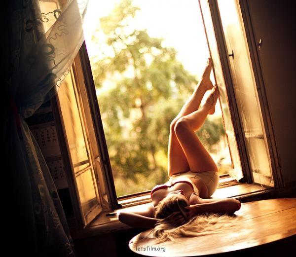 Anna Ovchinnikova的美丽真诚的摄影作品