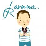 Karuwa
