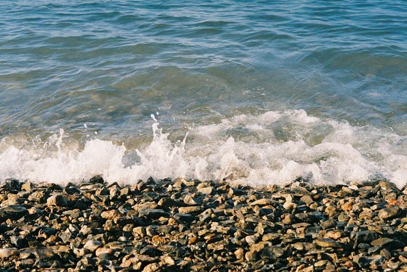 青海湖,该拿什么形容你的美
