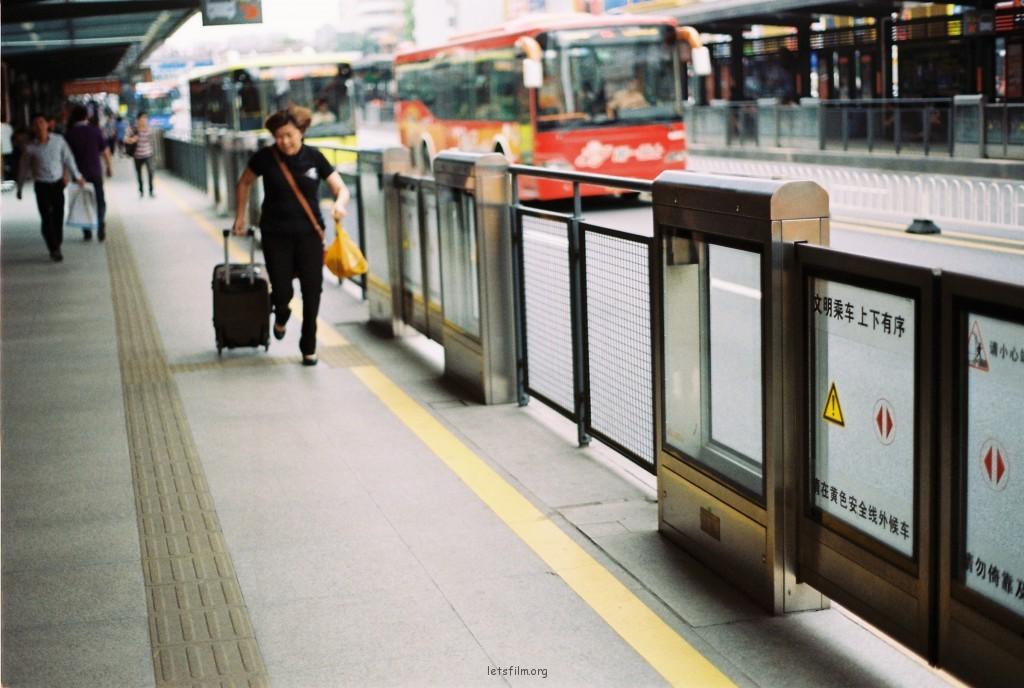 【跑BRT】#x300 M50 1.7 忘记什么卷了。#