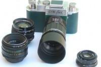 摄影 DIY 最高境界? Daniel MO 制造的传统单反相机 DM-Flex