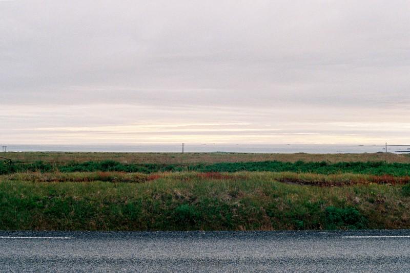 在路上No.019 Lost in Iceland | 胶片的味道