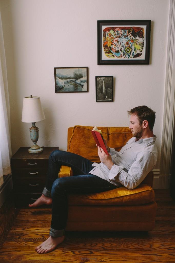 Jared Chambers