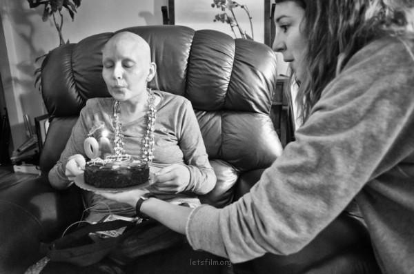 丈夫紀錄下老婆抗癌過程,結局太過寫實11-600x397