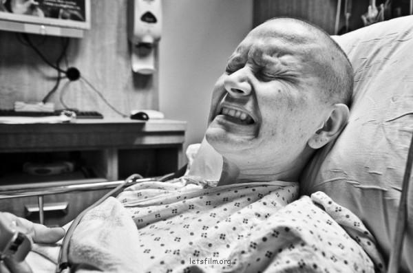 丈夫紀錄下老婆抗癌過程,結局太過寫實14-600x397