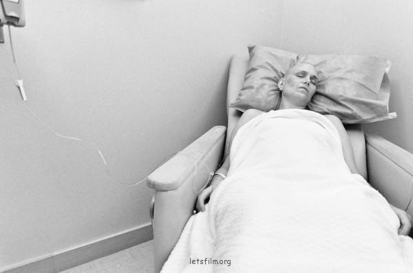 丈夫紀錄下老婆抗癌過程,結局太過寫實15-600x397