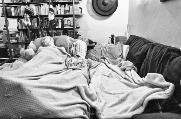 丈夫紀錄下老婆抗癌過程,結局太過寫實19-600x397
