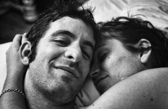 丈夫紀錄下老婆抗癌過程,結局太過寫實2