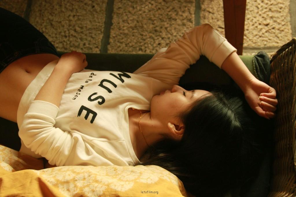 模特:张瑜。拍摄地:源一。 (31)