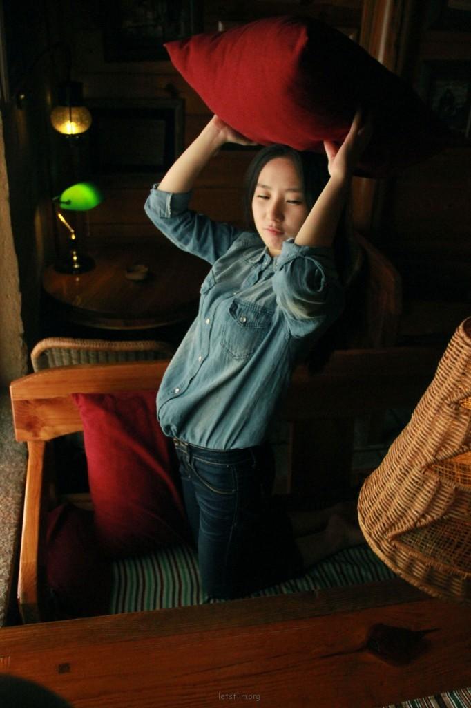 模特:张瑜。拍摄地:源一。 (39)