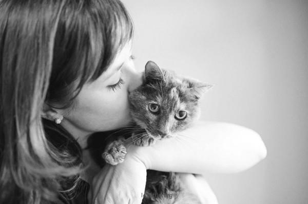 養過寵物的人會懂...寵物訣別前的最後歡樂時光攝影集11-600x399