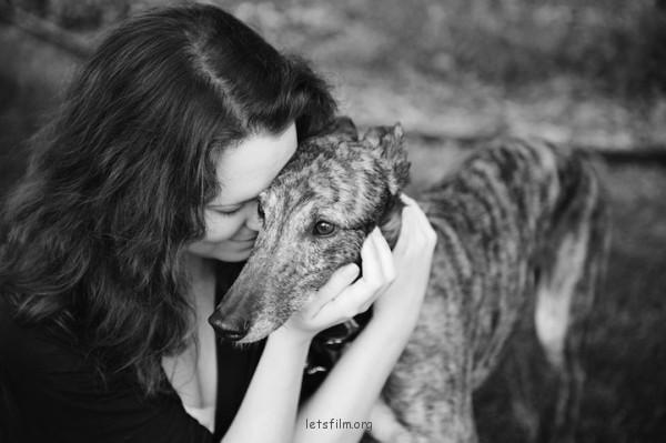 養過寵物的人會懂...寵物訣別前的最後歡樂時光攝影集4-600x399