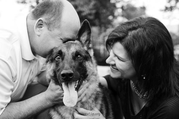 養過寵物的人會懂...寵物訣別前的最後歡樂時光攝影集9-600x399