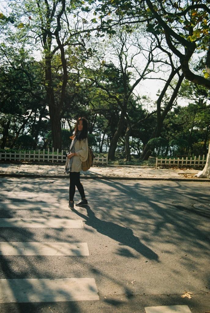 秋天,童话般的青岛(六)