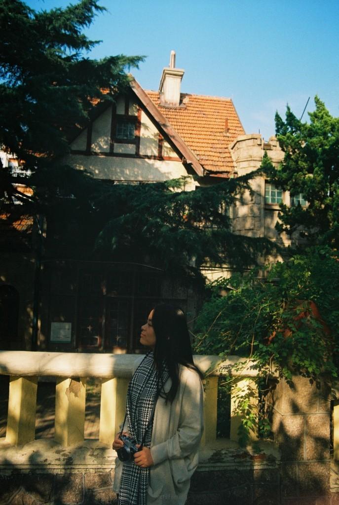 秋天,童话般的青岛(五)