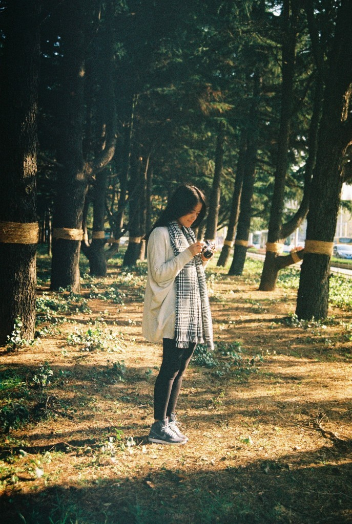秋天,童话般的青岛(三)