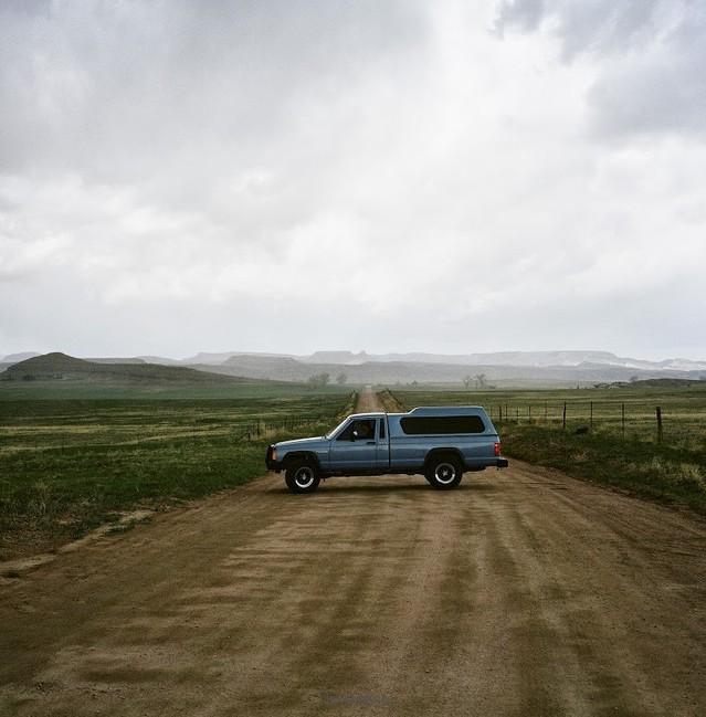 【胶片摄影月赛】第二季:在路上——获奖结果 | 胶片的味道