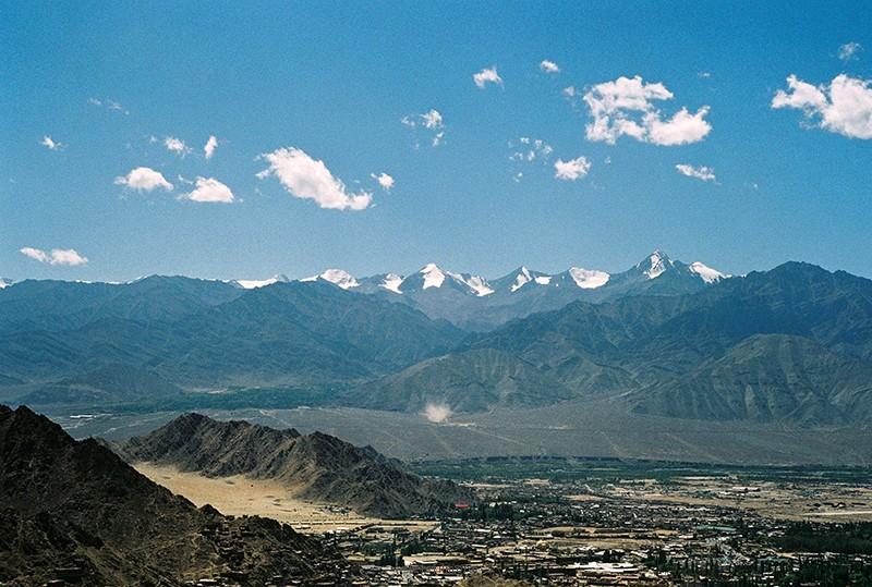 16-1 Leh,Ladakh