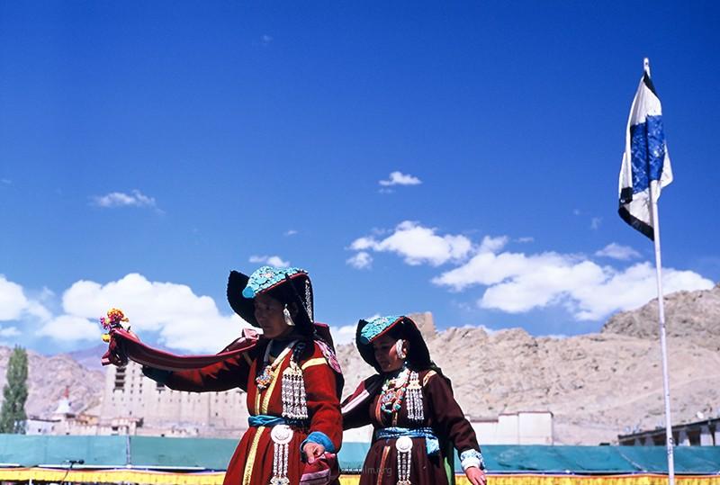 16-2 Leh,Ladakh