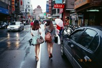 我城No.004 我在台北遇见你