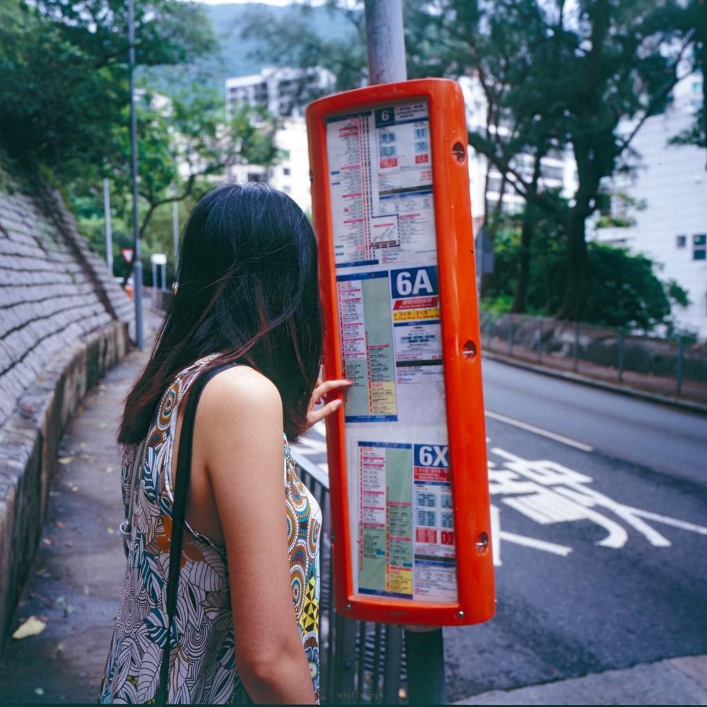 投稿作品No.702 退去繁华的香港 | 胶片的味道