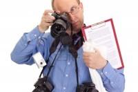 想找摄影师当男朋友吗? 38个不建议和摄影师交往的理由