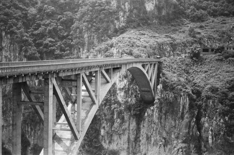 北盘江大桥