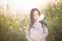投稿作品No.757 芦苇少女