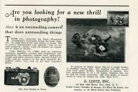 摄影界的辛德勒的名单