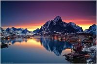 最美丽的村庄