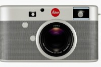 苏富比拍卖苹果设计师之LEICA M 成交价180万美元