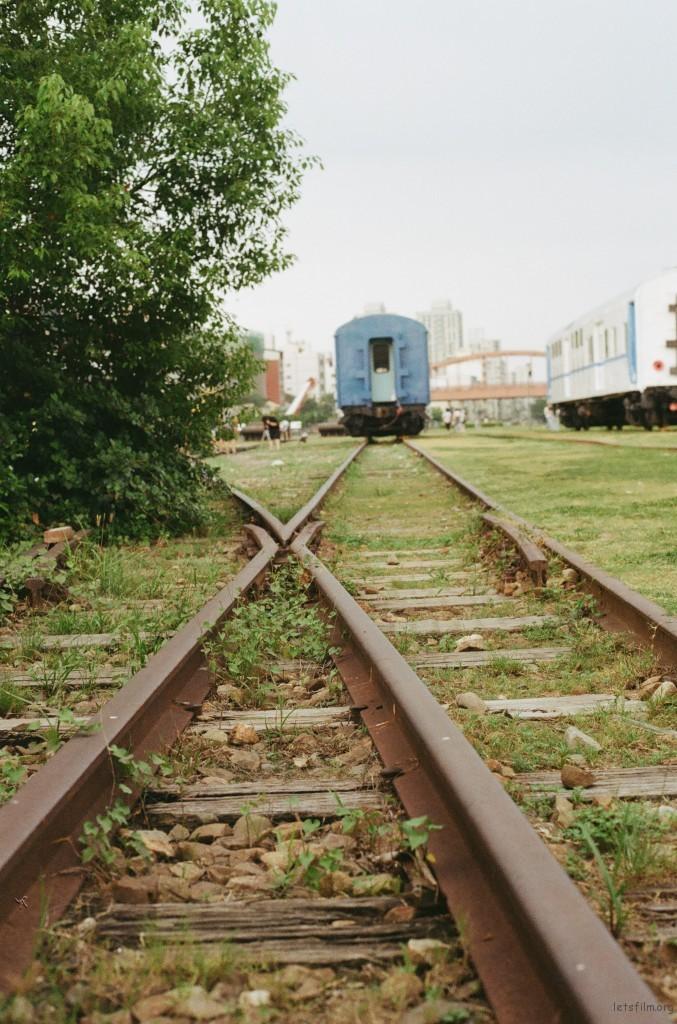 铁路文化馆