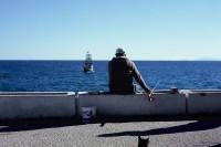 我城No.020 Blue Like The Sea