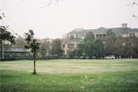 我城No.141 2013杭州 桂花城小雪
