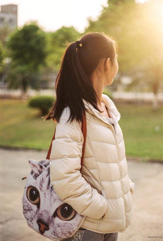 阳光里(3)