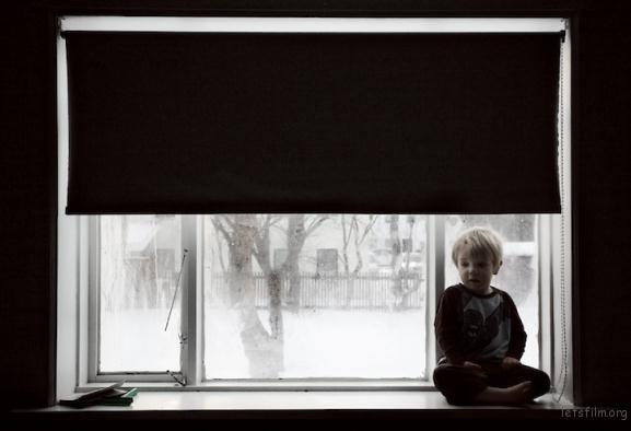 冰岛女摄影师温暖的儿童摄影,如果喜欢的话,就试着拍出类似的画面吧!
