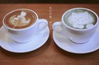 投稿作品No.952 冬日,午后,咖啡馆